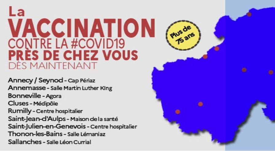 2021 vaccination 75 ans