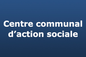 Centre communal d'action social