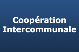 cooperation intercommunale