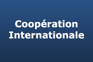 cooperation internationale